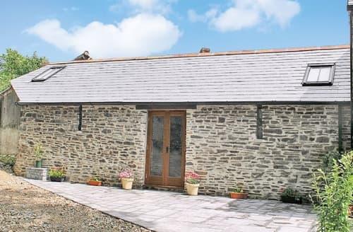 Last Minute Cottages - Delightful Launceston Cottage S20529
