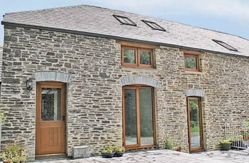 Last Minute Cottages - Wonderful Launceston Cottage S20526