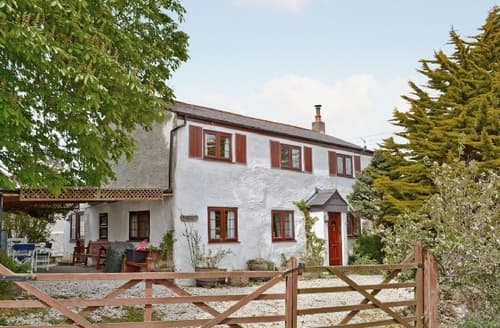 Big Cottages - Charming Launceston Cottage S20548