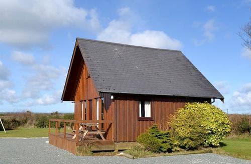 Last Minute Cottages - Stunning Launceston Lodge S20552