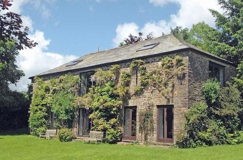 Last Minute Cottages - Gorgeous Launceston Cottage S20551