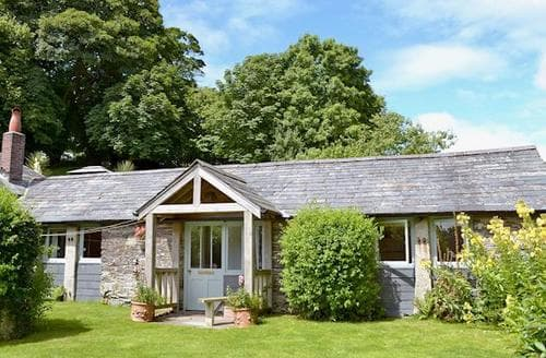 Last Minute Cottages - Inviting Launceston Cottage S60332
