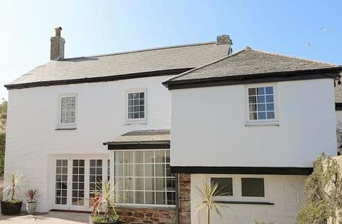 Last Minute Cottages - Excellent Newquay Cottage S20591
