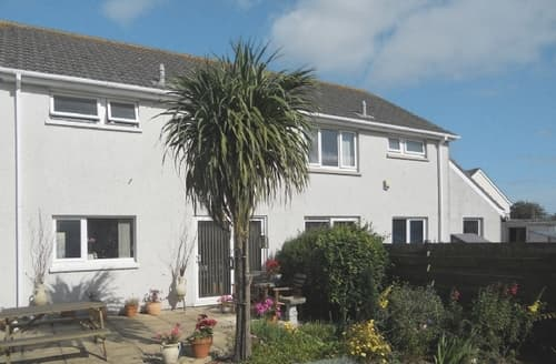 Big Cottages - Attractive Newquay Cottage S20614