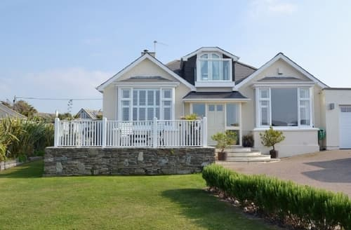 Big Cottages - Charming Newquay Cottage S20632