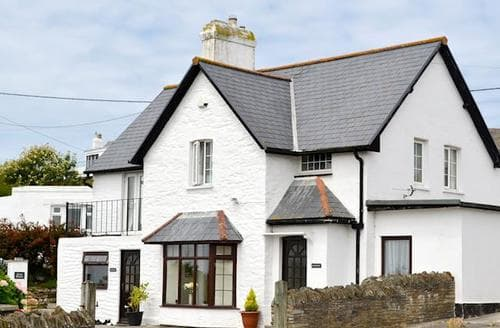 Last Minute Cottages - Inviting Newquay Cottage S84068