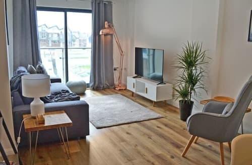 Last Minute Cottages - Adorable Newquay Apartment S100984
