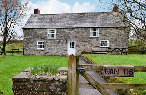 Last Minute Cottages - Stunning Padstow Cottage S20664