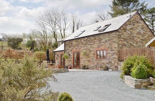 Last Minute Cottages - Gorgeous St Columb Major Cottage S45567