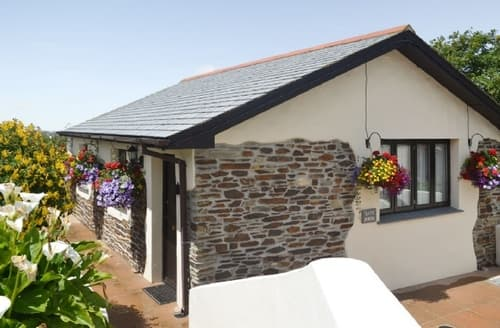 Last Minute Cottages - Stunning Perranporth Cottage S20684