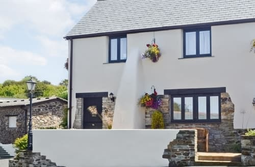Last Minute Cottages - Gorgeous Perranporth Cottage S20683