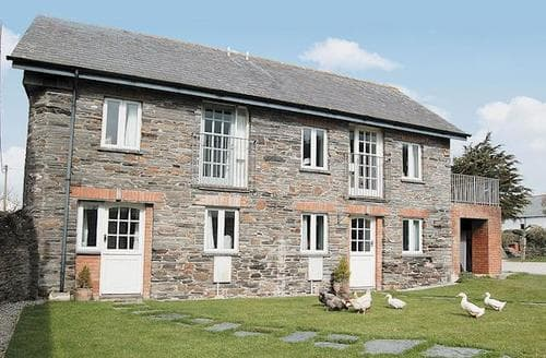 Last Minute Cottages - Stunning Port Isaac Cottage S20706