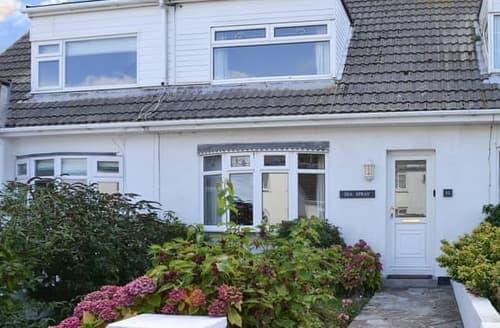 Last Minute Cottages - Superb Port Isaac Cottage S20711
