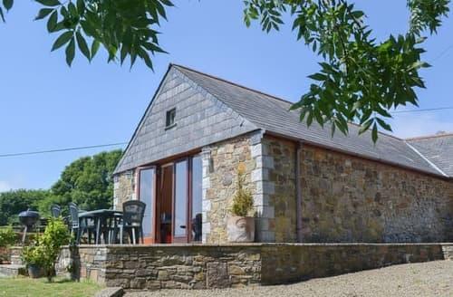 Last Minute Cottages - Wonderful Port Isaac Cottage S20731