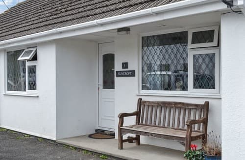 Last Minute Cottages - Captivating Port Isaac Cottage S20742