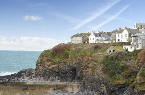 Last Minute Cottages - Attractive Port Isaac Cottage S94089