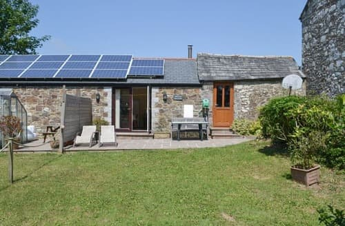 Last Minute Cottages - Delightful Port Isaac Cottage S105791