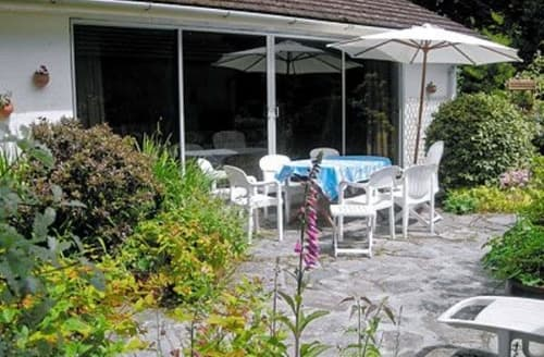 Big Cottages - Charming Portreath Apartment S20781