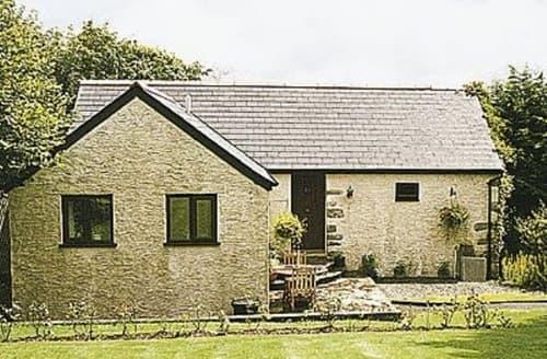 Last Minute Cottages - Splendid Callington And The Tamar Valley Cottage S20839