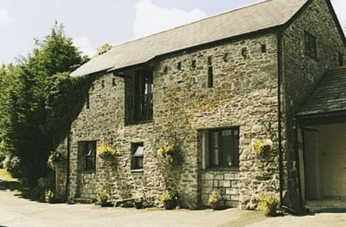 Last Minute Cottages - Splendid Callington And The Tamar Valley Cottage S20837