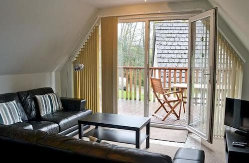 Big Cottages - Wonderful Callington And The Tamar Valley Lodge S20842