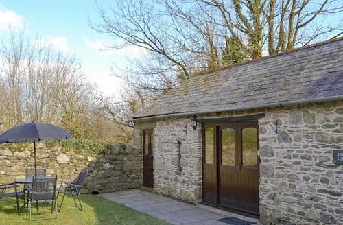 Last Minute Cottages - Exquisite Callington And The Tamar Valley Cottage S20853