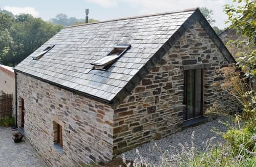 Last Minute Cottages - Beautiful Callington And The Tamar Valley Cottage S20860