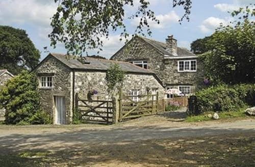 Last Minute Cottages - Stunning Callington And The Tamar Valley Cottage S20867