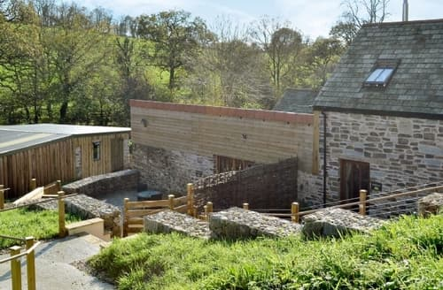 Last Minute Cottages - Stunning Callington And The Tamar Valley Cottage S20863