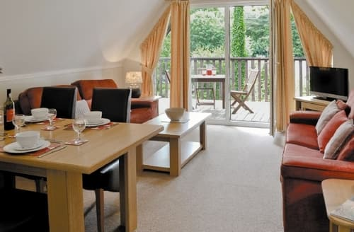 Big Cottages - Excellent Callington And The Tamar Valley Lodge S37549