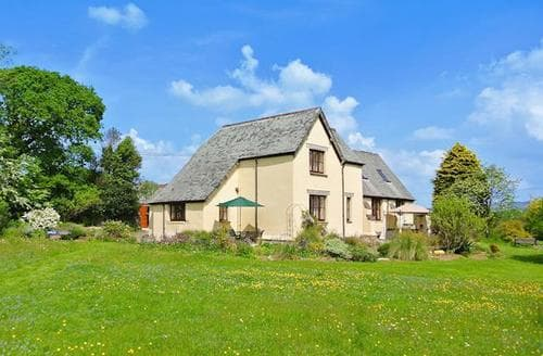 Last Minute Cottages - Gorgeous Callington And The Tamar Valley Cottage S25458