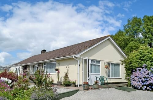 Last Minute Cottages - Lovely Callington And The Tamar Valley Cottage S39592