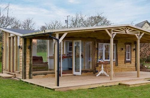 Last Minute Cottages - Cosy Callington And The Tamar Valley Lodge S77266