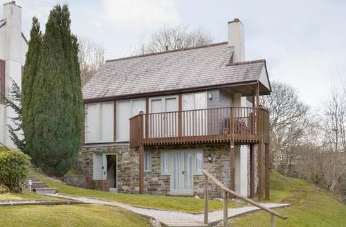 Last Minute Cottages - Lovely Callington And The Tamar Valley Lodge S95107