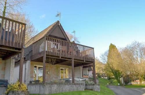 Last Minute Cottages - Captivating Callington And The Tamar Valley Lodge S92502