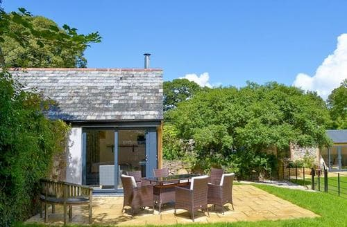 Last Minute Cottages - Delightful Callington And The Tamar Valley Cottage S84430