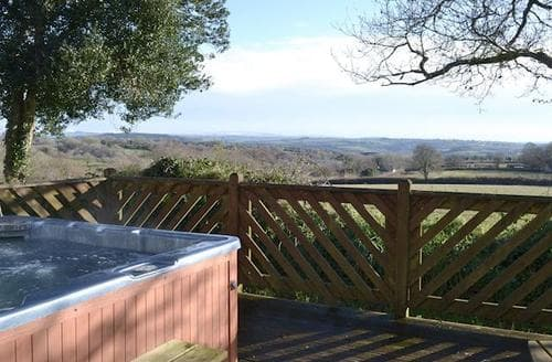 Last Minute Cottages - Stunning Bude Cottage S90874