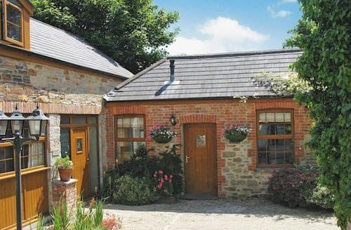 Last Minute Cottages - Superb Falmouth Cottage S20866