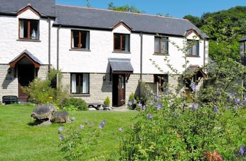 Last Minute Cottages - Wonderful Falmouth Cottage S20880