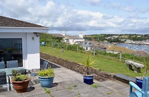 Big Cottages - Charming Falmouth Cottage S20887