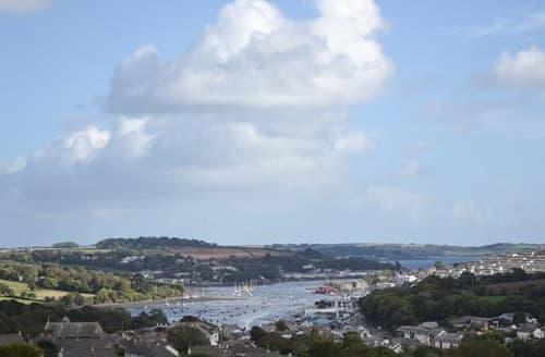 Last Minute Cottages - Estuary View