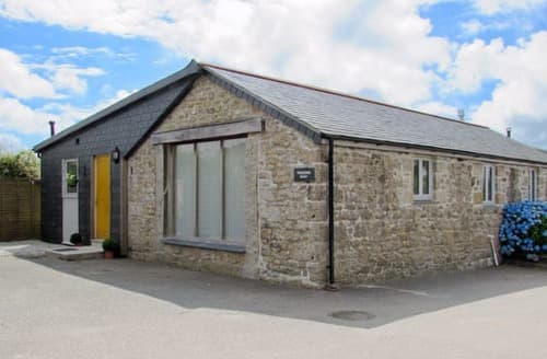 Last Minute Cottages - Charming Falmouth Cottage S46190