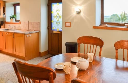 Last Minute Cottages - Inviting Falmouth Cottage S104406