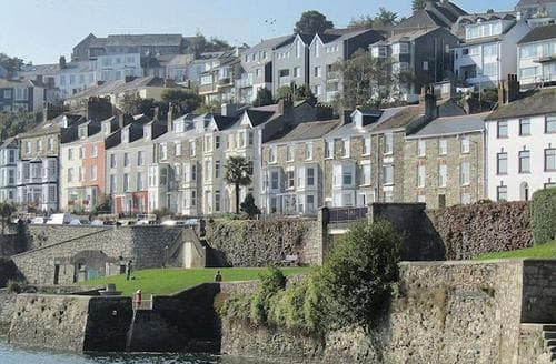 Last Minute Cottages - Stunning Falmouth Cottage S94219