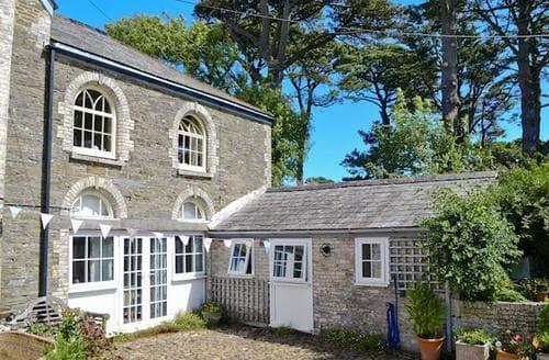Last Minute Cottages - Superb Fowey Apartment S69897
