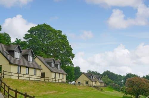 Last Minute Cottages - Adorable Liskeard Apartment S20956