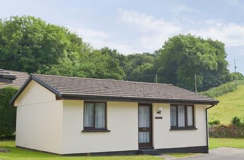 Last Minute Cottages - Wonderful Liskeard Cottage S20963