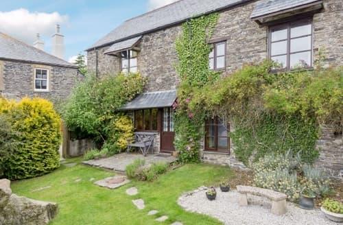 Last Minute Cottages - Excellent Liskeard Cottage S20973