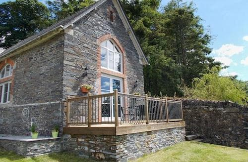 Big Cottages - Exquisite Liskeard Cottage S79926