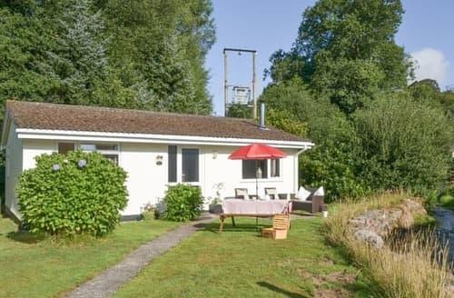 Last Minute Cottages - Superb Liskeard Lodge S114222
